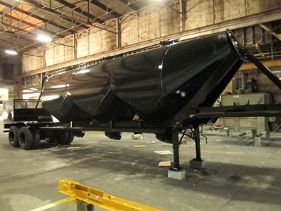 Tank Lining Wisconsin Tank Liner Coatings Illinois